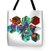 Bee #2 Tote Bag