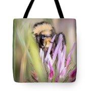 Bee 3 Tote Bag