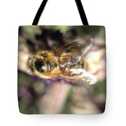 Bee Bee Tote Bag