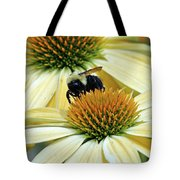 Bee Buzzer Tote Bag