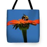 Bee Dreamsicle Tote Bag
