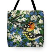 Bee Haven Tote Bag