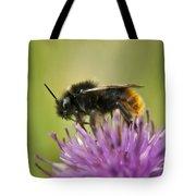 Bee I Tote Bag