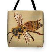 Bee Ix Delphine Tote Bag