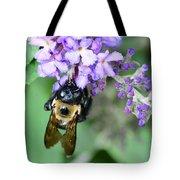 Bee-lieve Tote Bag