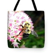 Bee-line 2 Tote Bag