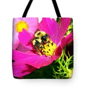 Bee-line 3 Tote Bag