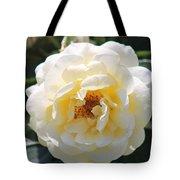 Bee My Rose Tote Bag