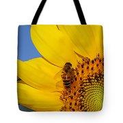 Bee My Sunshine Tote Bag