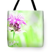 Bee Nectar Tote Bag