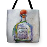 Bee Patron Tote Bag by Denise H Cooperman