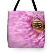 Bee The Moon Tote Bag
