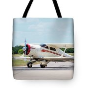 Beechcraft Staggerwing D17s Tote Bag