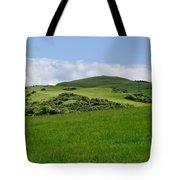 Beecraigs Hills. Tote Bag