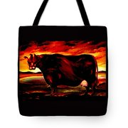 Beef Holocaust IIi Tote Bag