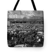 Beef Industry, C1903 Tote Bag