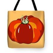 Beefsteak Tomato Tote Bag