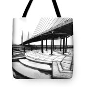 Beeg Breedge Tote Bag