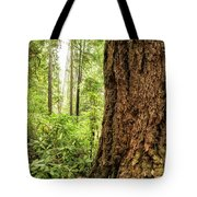 Been Around A Long Long Time Tote Bag