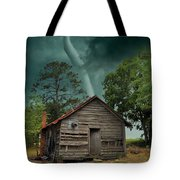 Been There Before Tote Bag