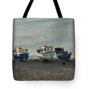 Beer - East Devon. Uk Tote Bag