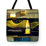 Beer Is Golden-america The Addicted Series Tote Bag