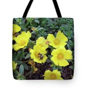 Bees If You Please Tote Bag