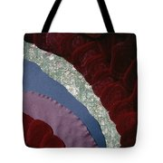 Beets' Waves Tote Bag