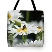 Beezy Day Ahead Tote Bag
