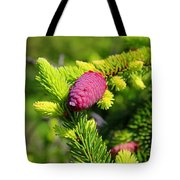 Before Spring Ends Tote Bag