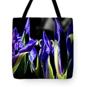Before The Bloom Tote Bag
