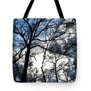 Before The Rain 2 Tote Bag