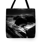 Before The Storm - Seascape Tote Bag