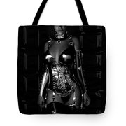 Beg For Mercy Bw Tote Bag