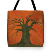 Beginning Of Life Tote Bag
