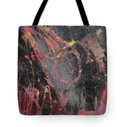 Life Beyond Darkness Tote Bag
