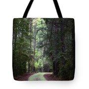 Beidler Forest Tote Bag