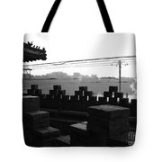 Beijing City 1 Tote Bag