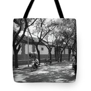 Beijing City 10 Tote Bag
