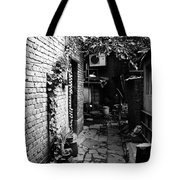 Beijing City 17 Tote Bag
