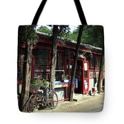 Beijing City 29 Tote Bag
