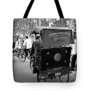 Beijing City 4 Tote Bag
