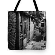 Beijing City 6 Tote Bag