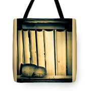 Being John Malkovich Tote Bag