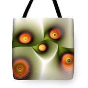 Being Smooth Tote Bag