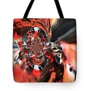 Bejeweled Tote Bag