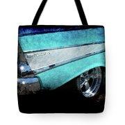 Bel Air Tote Bag