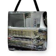 Bel Air Grill Tote Bag