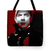 Bela Lugosi Mark Of The Vampire 1935-2015 Tote Bag