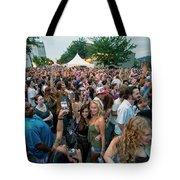 Bele Chere Festival Crowd Tote Bag